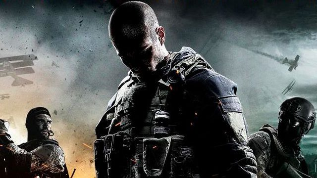 Call of Duty 2018 için alt isim Black Ops 4 olabilir