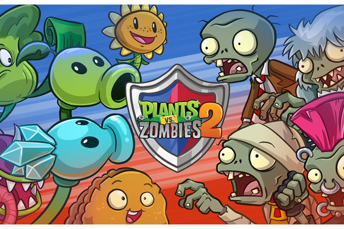 Battlez modu, Plants vs Zombies 2'yi diriltmeye geliyor