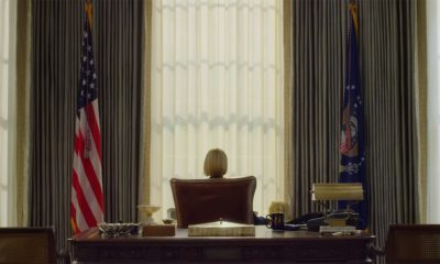 House of Cards Final Sezon