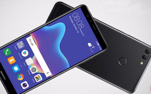 Huawei Y9 (2018) ile 18:9 erkan oranı geliyor