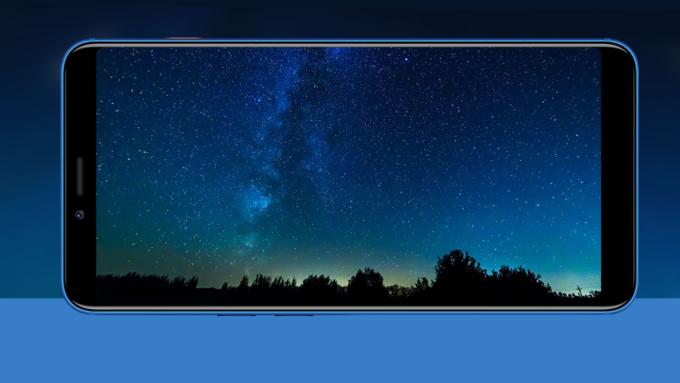 Meizu E3 Ekran