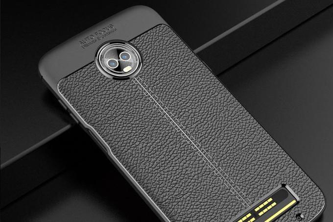 Moto Z3 Play Snapdragon 636 işlemci yongasına sahip olacak