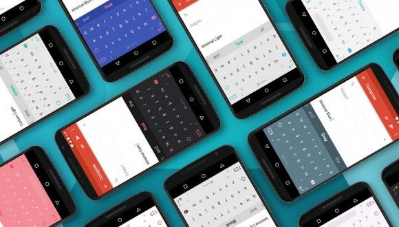 SwiftKey güncellemesi ile GIF'leri bulmak artık daha kolay