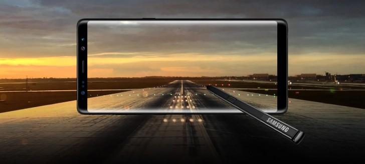 Samsung Galaxy Note9 beklenenden erken çıkacak gibi