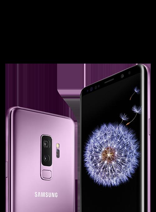 Galaxy S9+ üretim maliyeti