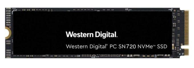 Western Digital SN720