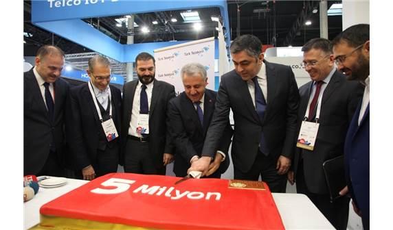 Argela dünyaya teknoloji ihraç ediyor