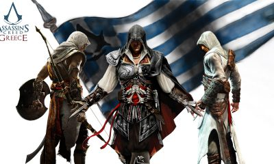 Assassin's Creed Greece