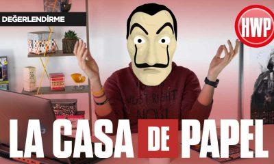 La Casa de Papel Değerlendirmesi