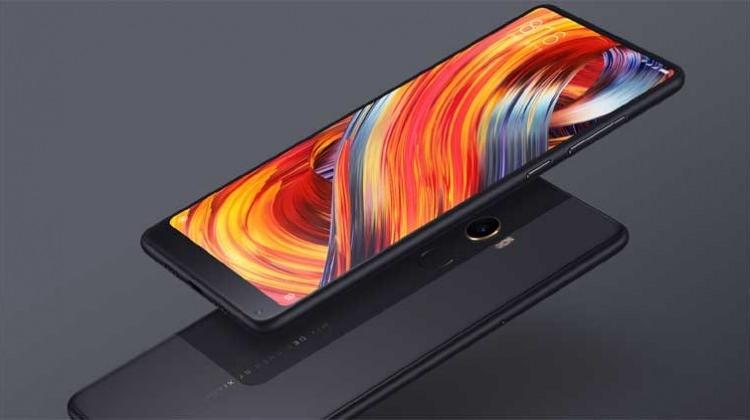 Xiaomi Mi Mix 2s'in videosu ortaya çıktı