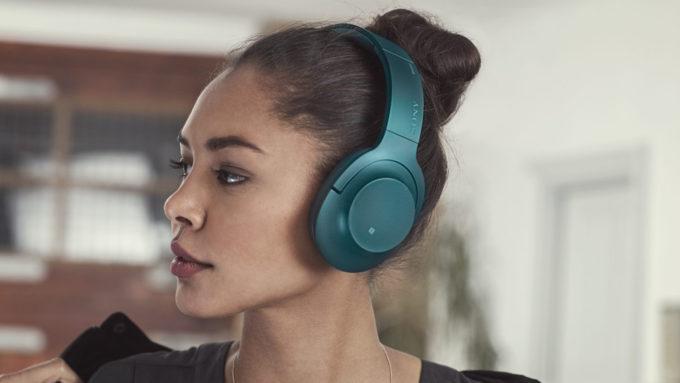 Sony h.ear on 2 NC
