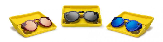 Spectacles v2.0