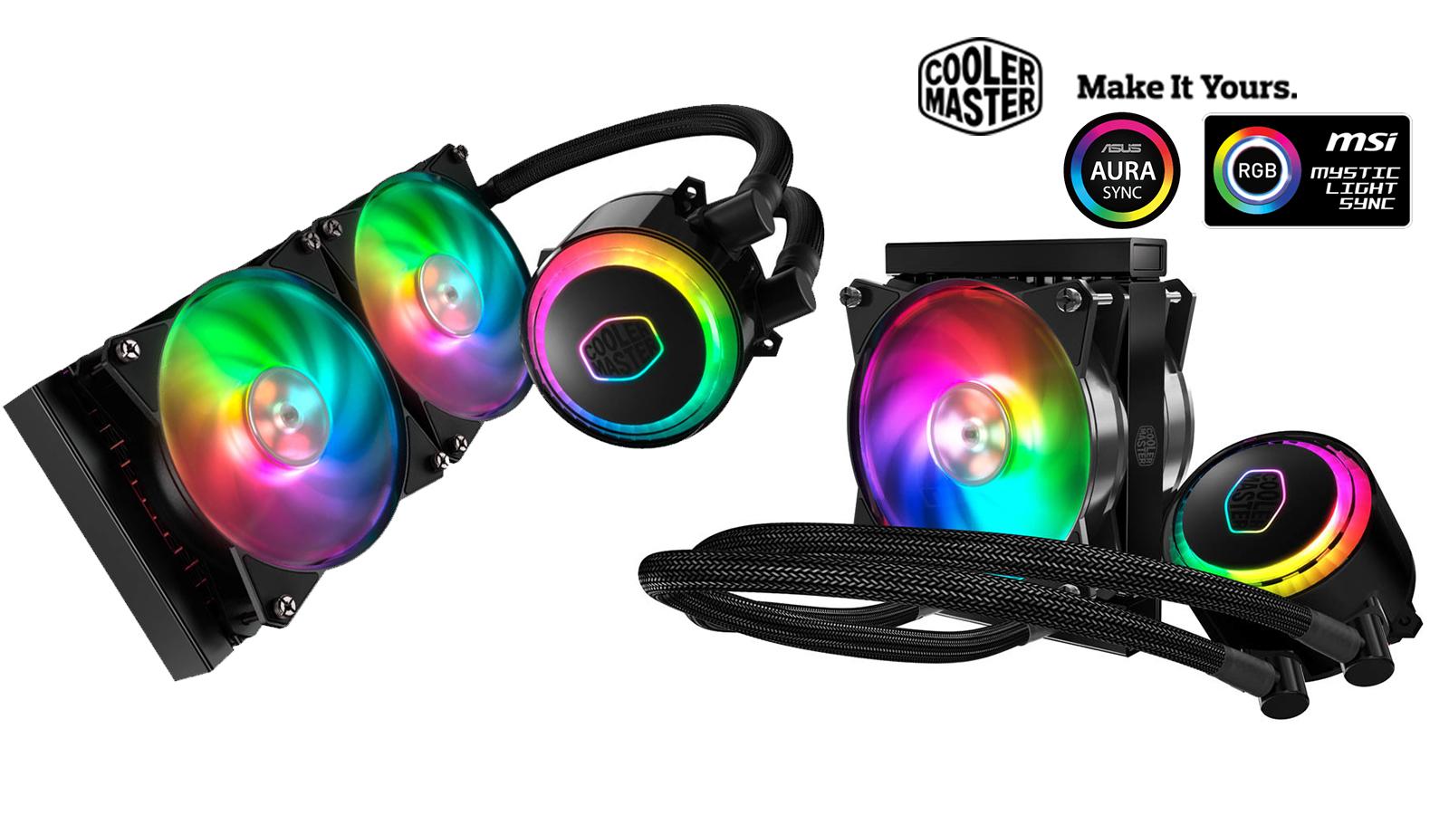Cooler Master RGB