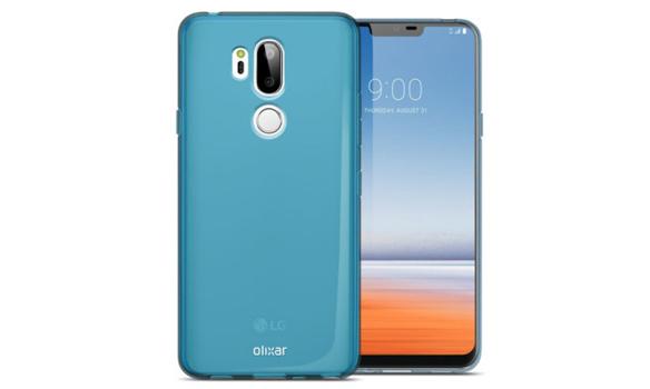 LG G7 ThinQ tüm renkleri ile karşımızda