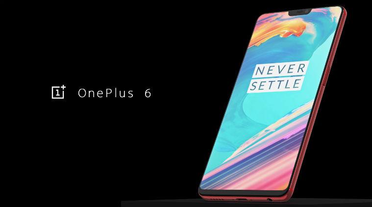 OnePlus 6'nın çıkış tarihi