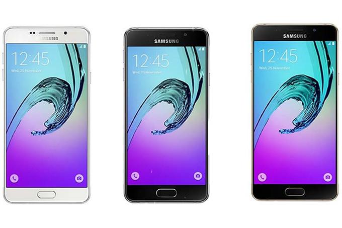 Samsung Galaxy A6+ (2018) için geri sayım başladı