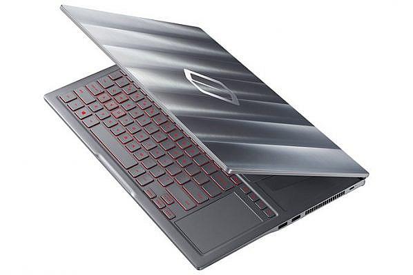 Samsung Odyssey Z oyuncu dizüstü bilgisayarı tanıtıldı!