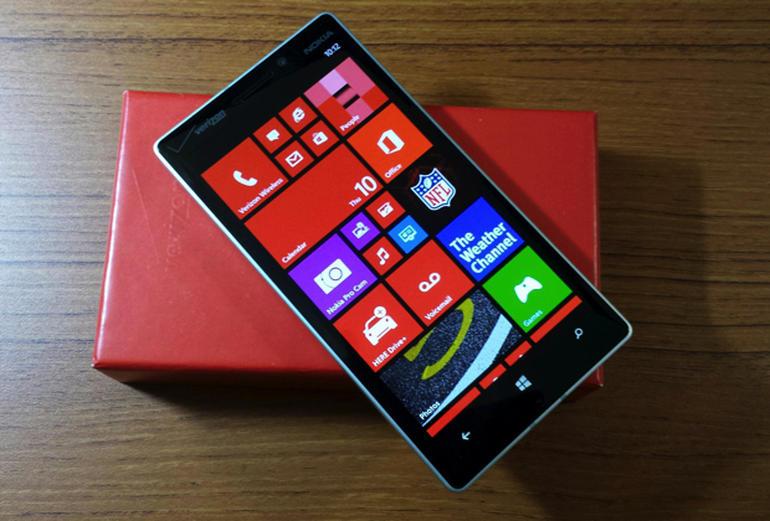 Dünyada satılacak başka Windows Phone kalmadı