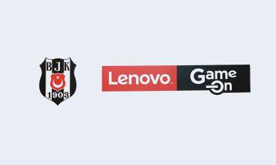 Lenovo Game On
