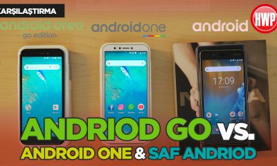 Android Go Android One Saf Android