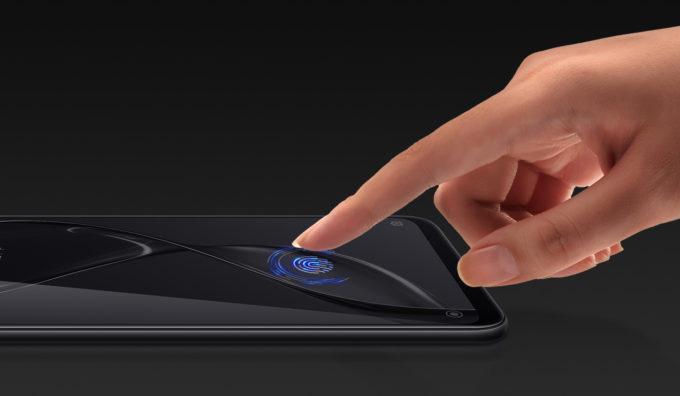 Xiaomi Mi 8 Explore Edition