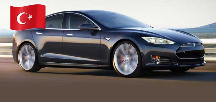 Tesla yıl sonunda Türkiye'ye geliyor!