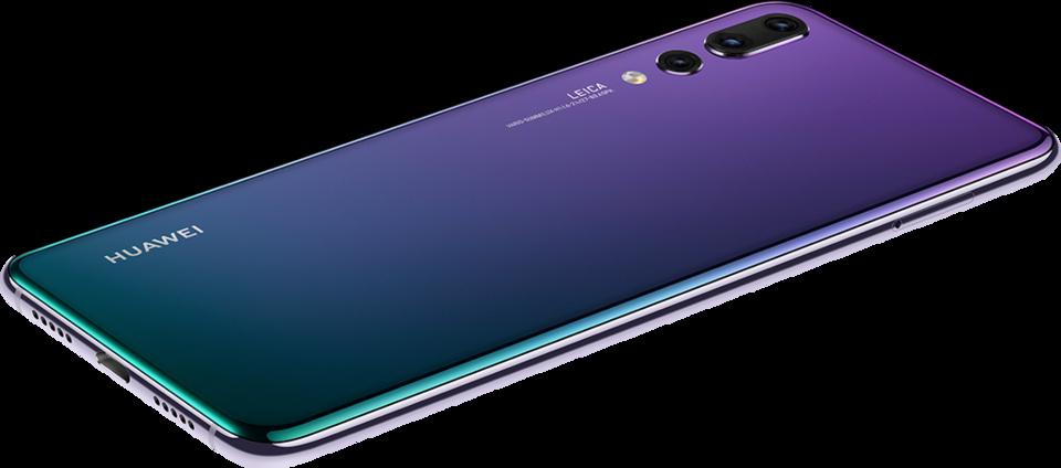 Huawei P20 Pro inceleme -1