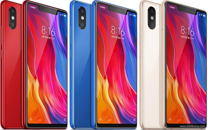 Xiaomi Mi 8 SE inceleme