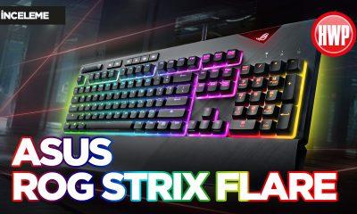 Asus ROG Strix Flare