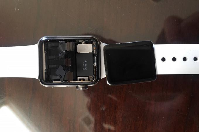 Apple Watch kusurlu olduğu iddiasıyla dava edildi