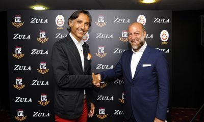 Galatasaray Zula