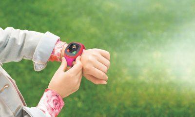 TCL MOVETIME NT30 akıllı çocuk saati