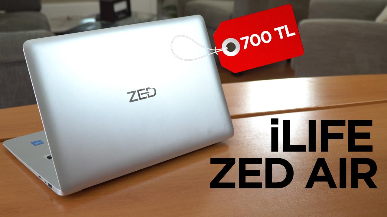iLife Zed Air inceleme