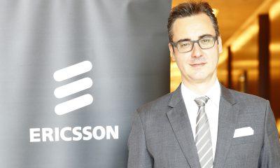 Ericsson Türkiye Genel Müdürü Ralf Pichler