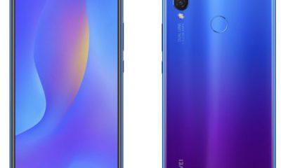 Huawei P Smart Nova 3i