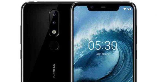Nokia X5 Özelikleri