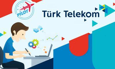 Türk Telekom Pilot