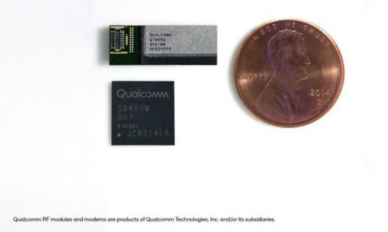 Qualcomm 5G NR