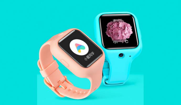 Xiaomi Mi Bunny Smartwatch 3 4G desteğiyle tanıtıldı!