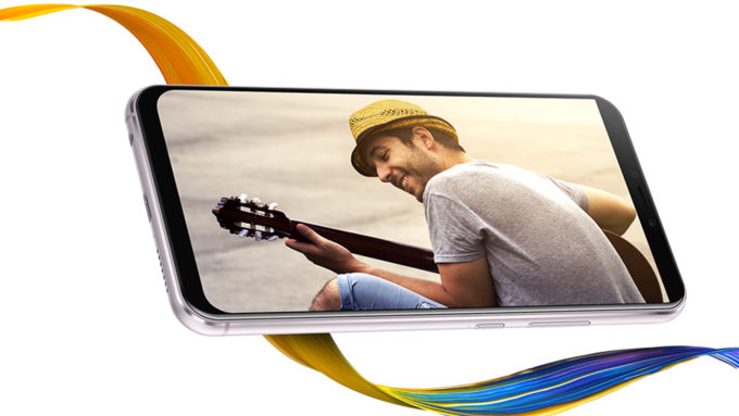 Asus ZenFone5Z