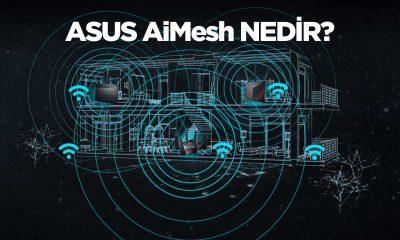 ASUS AiMesh