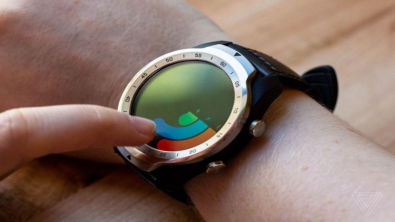 Samsung Galaxy Watch iki farklı boyda gelebilir