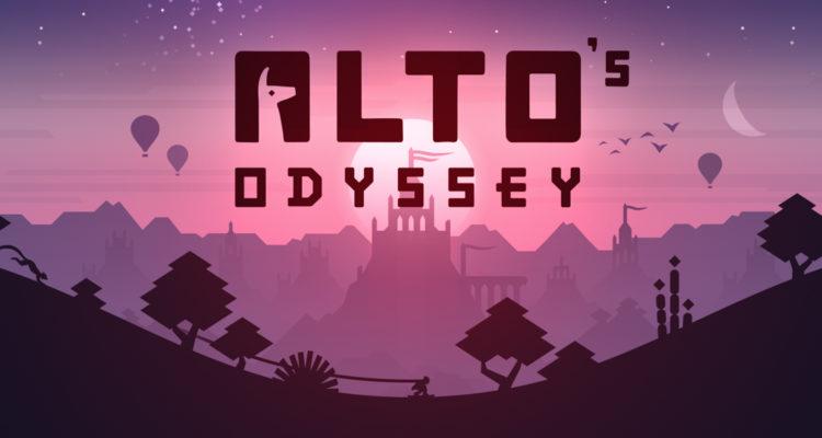 Alto's Odyssey önümüzdeki hafta Android için çıkıyor!