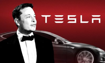 Tesla Quadra