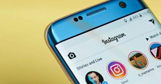 Instagram online