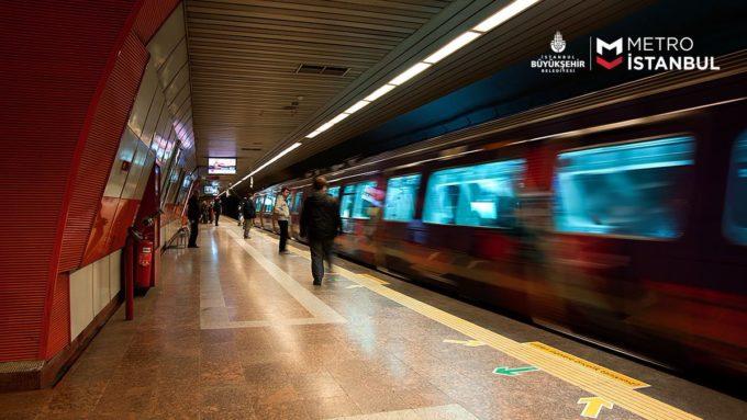 İnternet Metro