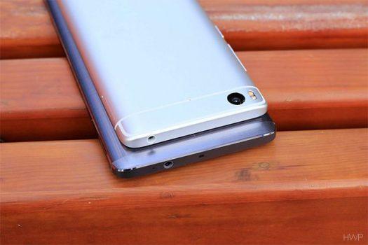 Xiaomi Mi 5s ve Mi 5s Plus Oreo güncellemesi