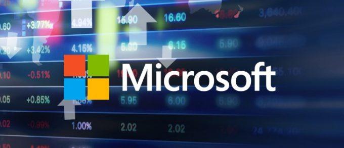 Microsoft 4. çeyrek büyüme