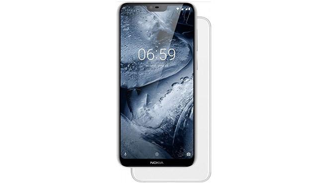 Nokia 6.1 Plus tanıtıldı, fiyatı açıklandı