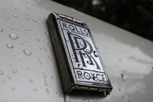 Rolls-Royce böcek